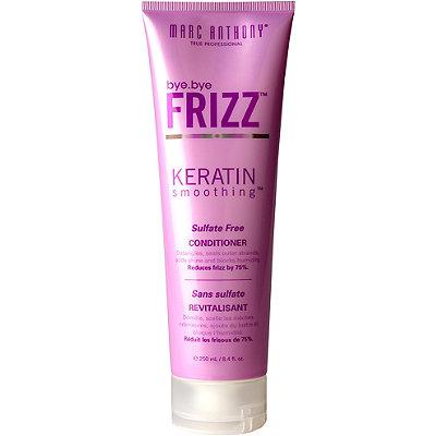 Marc AnthonyBye Bye Frizz Keratin Smoothing Conditioner