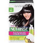 Nutrisse Nourishing Color Foam