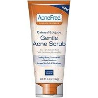 Acne Free Gentle Acne Scrub