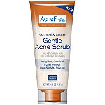 University MedicalAcne Free Gentle Acne Scrub
