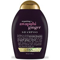 Repairing Awapuhi Ginger Shampoo