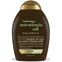 OrganixHydrating Macadamia Oil Conditioner