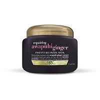 Repairing Awapuhi Ginger Instant Recovery Mask