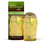OrganixHydrating Macadamia Oil Dry Styling Oil