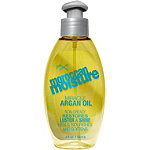 Moroccan Moisture Miracle Argan Oil