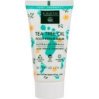 Travel Size Tea Tree Oil Foot Repair Balm