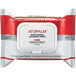Moisturizing Cleansing Wipes 25 Ct