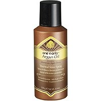Argan Oil Thermal Shine Spray