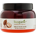 TopganicsArgan Oil from Morocco Hair Mask