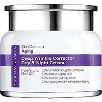 Aging Deep Wrinkle Corrector Day & Night Cream