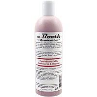 Strawberry Fields Body Scrub & Cleanser