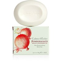 Crabtree & EvelynPomegranate, Argan & Grapeseed Scented Soap