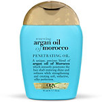 Moroccan Argan Oil works great!