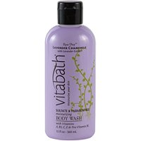 Lavender Chamomile Body Wash