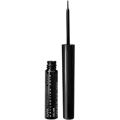 Nyx CosmeticsCollection Noir Liquid Black Liner