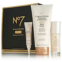 BootsNo 7 Protect & Perfect Intense Beauty Collection
