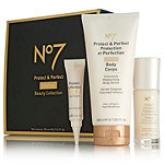 No 7 Protect & Perfect Intense Beauty Collection