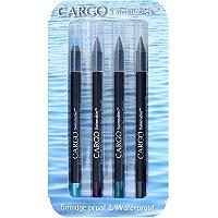 Swimmables Waterproof Eye Pencil Kit