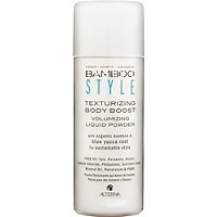 AlternaBamboo Style Texturizing Body Boost Volumizing Liquid Powder