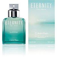 Eternity Men Summer Eau de Toilette Spray