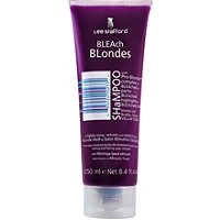 Lee StaffordBeach Blondes Shampoo