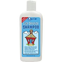 Circle of FriendsLice Defense Shampoo