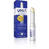 Smoothing Lip Treatment
