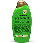 OrganixInvigorating Tea Tree Peppermint Cooling Body Wash