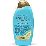 OrganixHydrating Moroccan Argan Oil Creamy Oil Body Lotion