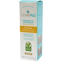 CoveraidAcne Therapeutic Concealer