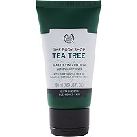 The Body ShopTea Tree Skin Clearing Lotion