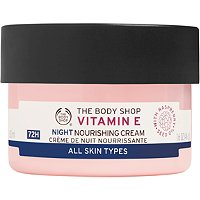 The Body ShopVitamin E Nourishing Night Cream