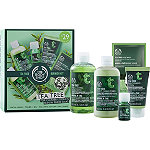 Tea Tree 4-Piece Facial Skin-Care Kit