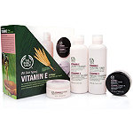 The Body ShopVitamin E 4-Piece Skin-Care Kit