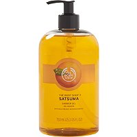 The Body ShopSatsuma Shower Gel