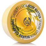 The Body ShopSweet Lemon Body Butter