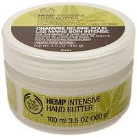 Hemp Intensive Hand Butter