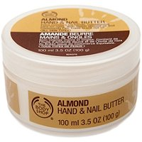Almond Hand & Nail Butter