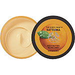 The Body ShopSatsuma Body Butter