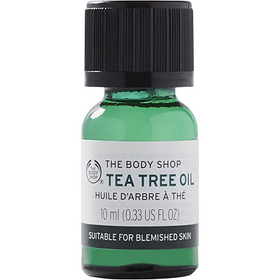 Résultat d'images pour tea tree oil body shop