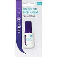 Elegant TouchBrush On Nail Glue