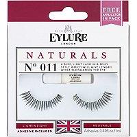 Naturalites Eyelashes 011
