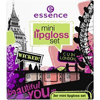 EssenceMini Lip Gloss Set