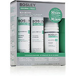BosleyBosDefense Kit For Non Color-Treated Hair