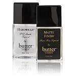 Butter LondonTop Coat Duo