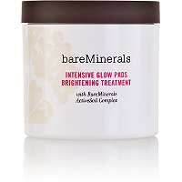 BareMineralsbareMinerals Intensive Glow Pads Brightening Treatment 60 Ct