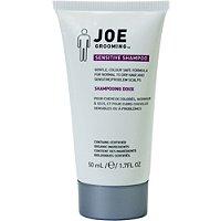 Travel Size Sensitive Shampoo