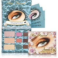 Summer Eye Summertime Sexy Shadow Collection