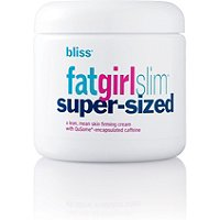 BlissFat Girl Slim Super-Sized
