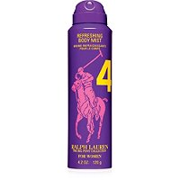 Ralph LaurenBig Pony #4 Body Mist